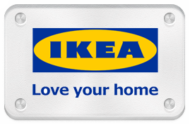 Партнер Ikea