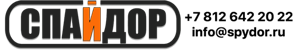 Spydor Logo