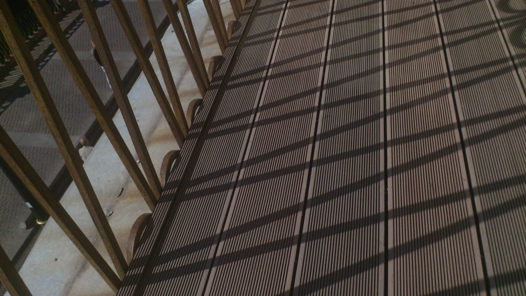 Ремонт балкона: Спайдор