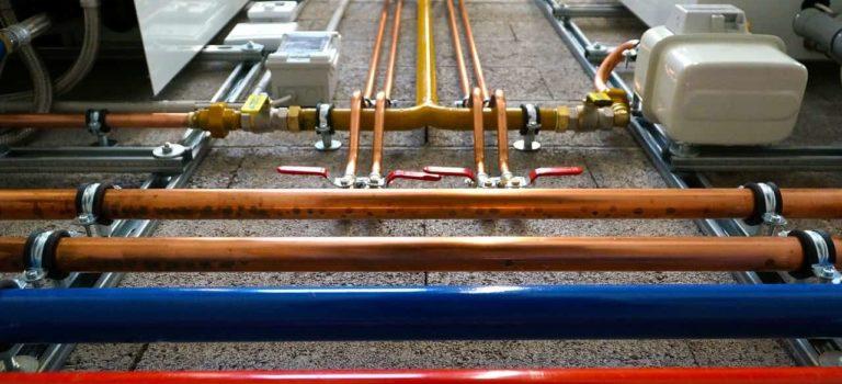 Строительство водопроводной сети: основные этапы и особенности