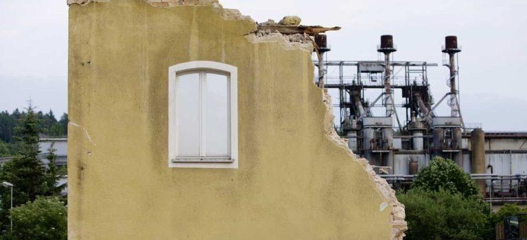 Демонтажные работы в Санкт-Петербурге: этапы и виды