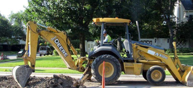Ремонт и строительство теплосети: этапы и причины аварий
