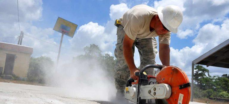 Где заказать монолитно-бетонные работы и что включает в себя услуга