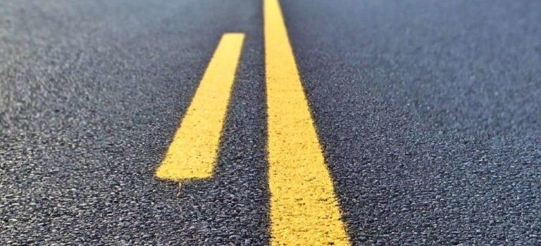 Строительство дороги на заказ
