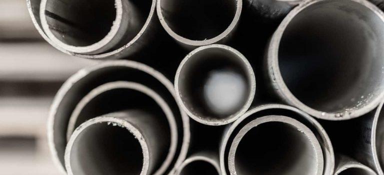 Строительство наружной канализации: выбираем трубы