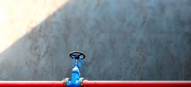 Как предотвратить аварию на водопроводе зимой