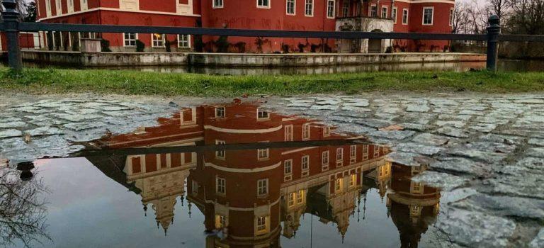 Строительство дренажной системы в СПб, чтобы избежать затопления участка